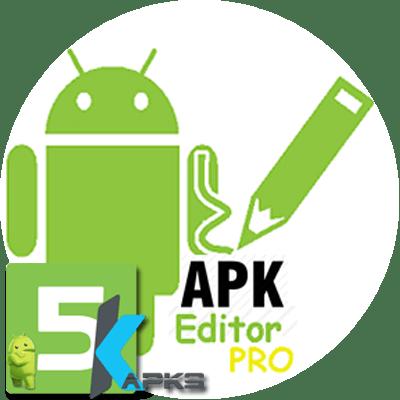 APK Editor Pro Apk v1.7.8 Unlocked Premium Free Download [Paid] 5kapks