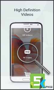 360 vr player pro v1.5.61 Apk Videos Free [Full Version]