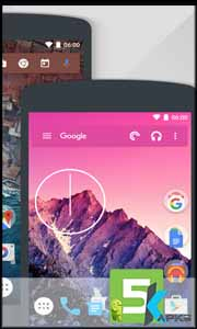 Action Launcher 3 full offline complete download free