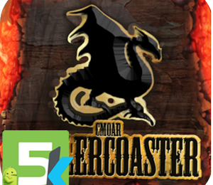 Cmoar Roller Coaster VR apk free download