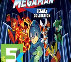 MEGA MAN COLLECTION apk free download