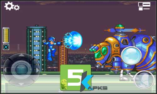 Mega Man Collection v1.00 Apk Free [All Paid Versions]