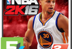 NBA 2K16 apk free download 5kapks