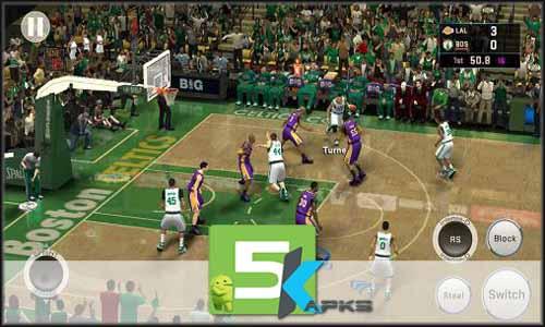 NBA 2K16 full offline complete download free 5kapks