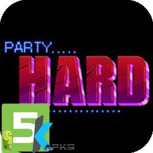 Party Hard apk free download 5kapks