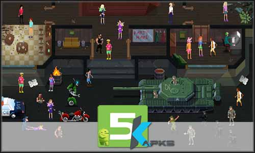 Party Hard full offline complete download free