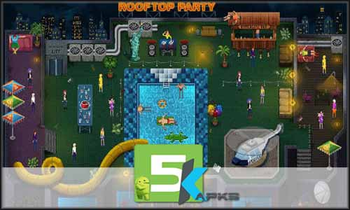 Party Hard mod latest version download free apk