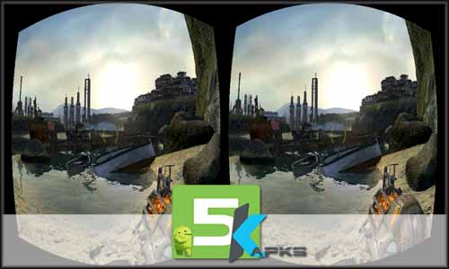 Trinus VR mod latest version download free apk 5kapks