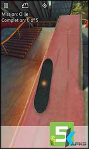 True Skate 1.4.12 Apk Free + MOD [Full Version] 5kapks