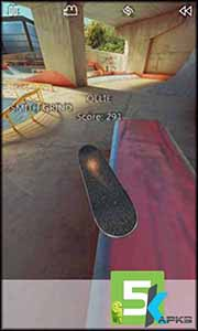 True Skate mod latest version download free apk 5kapks