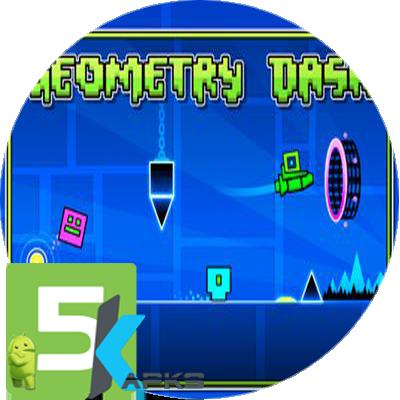 geometry dash apk latest version
