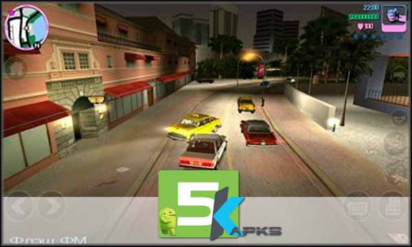grand theft auto vice city mod latest version download free apk