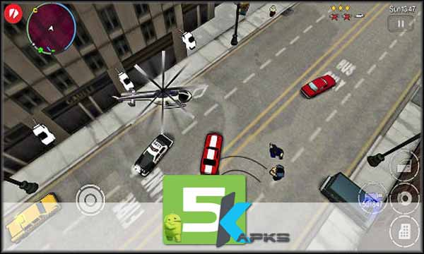gta chinatown wars free apk full download 5kapks
