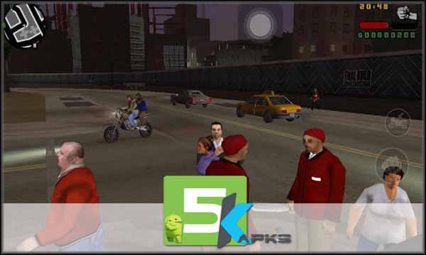 gta liberty city stories mod latest version download free apk