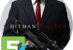 hitman sniper apk free download 5kapks