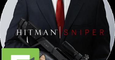 hitman sniper apk free download 5kapks