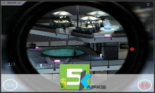 hitman sniper full offline complete download free 5kpks