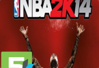 NBA 2K14 apk free download 5kapks