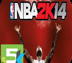 NBA 2K14 apk free download 5kapks