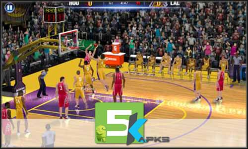 NBA 2K14 full offline complete download free 5kapks