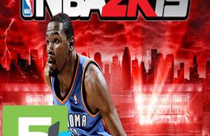 NBA 2K15 apk free download 5kapks
