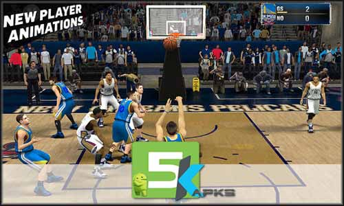 NBA 2K15 full offline complete download free 5kapks