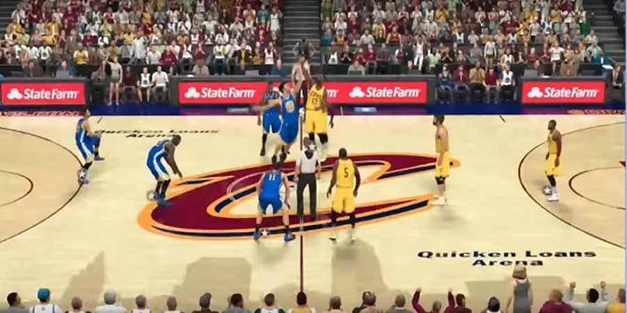 NBA 2K17 apk 5kapks_co