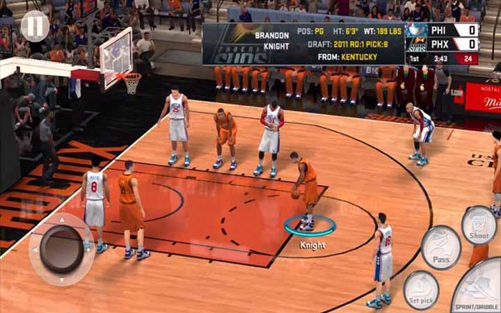 NBA 2K17 apk obb download 5kapks.co