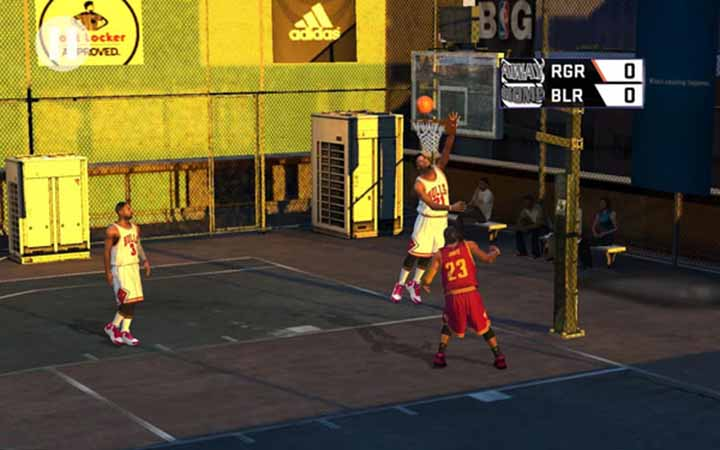 NBA 2K17 apk +obb mega android 5kapks_co