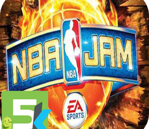 NBA JAM apk free download 5kapks