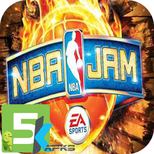 NBA JAM apk free download 5kapks