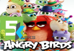 Angry Birds Match apk free download 5kapks