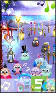 Angry Birds Match v1.0.9 Apk + MOD [Updated Version] For Android5kapks