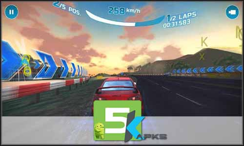 Asphalt Nitro mod latest version download free apk 5kapks