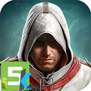 Assassins Creed Identity apk free download 5kapks