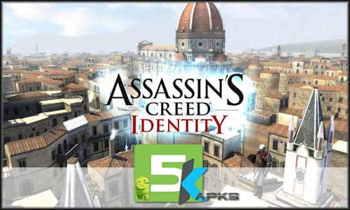 Assassin's Creed Identity v2.8.2 Apk+ Mod/Unlimited [Full Update] Download 5kapks