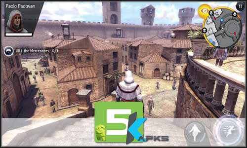 Assassin's Creed Identity full offline complete download free 5kapks