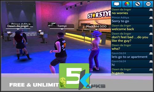 avakin life unlimited coins and gems apk