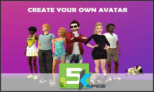 avakin life hack apk android