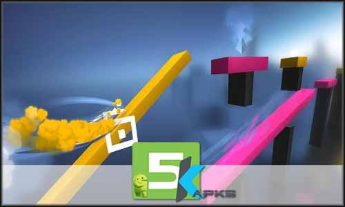 Chameleon Run v2.0 Apk + Mod [Full Version] Download