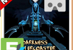 DARKNESS ROLLERCOASTER VR apk free download 5kapks