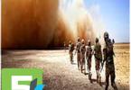 Desert Storm apk free download 5kapks
