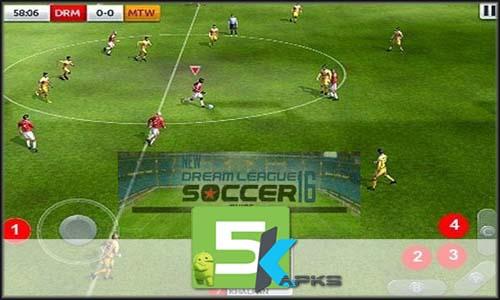 dream soccer apk