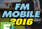Football Manager Mobile 2016 apk free download 5kapks