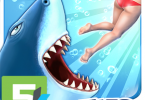 Hungry Shark Evolution apk free download 5kapks