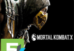 MORTAL KOMBAT X apk free download 5kapks