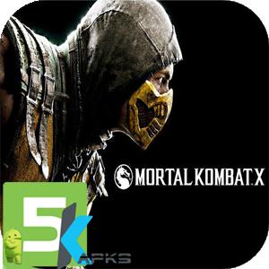 Mortal Kombat X v1 12 0 Apk+MOD+Obb Data [Adreno/ Updated