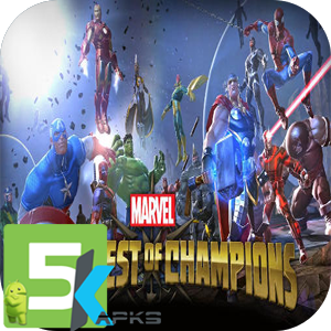 marvel contest of champions latest apk