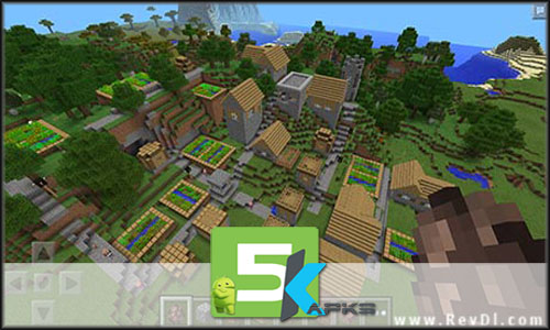 Minecraft Pocket Edition full offline complete download free 5kapks