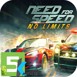 Need for Speed No Limits apk free download 5kapks
